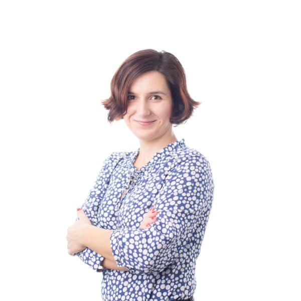 Agnieszka Zychowicz